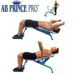 AB Prince Pro Banc à abdominaux de la marque Las Ofertas de la Tele image 1 produit