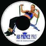 AB Prince Pro Banc à abdominaux de la marque Las Ofertas de la Tele image 6 produit