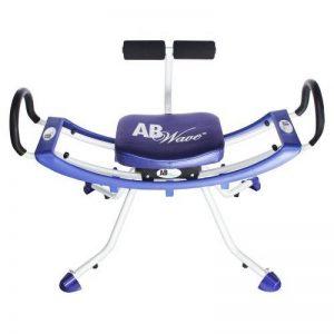 AB Wave - Appareil de Musculation pour Abdominaux - Redessinez et Musclez votre Ceinture Abdominale de la marque Ab Wave image 0 produit