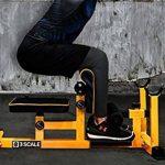 appareil fitness abdominaux pas cher TOP 14 image 2 produit