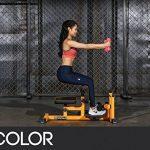 appareil fitness abdominaux pas cher TOP 14 image 4 produit