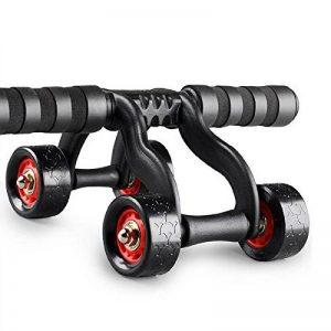appareil fitness abdominaux pas cher TOP 5 image 0 produit