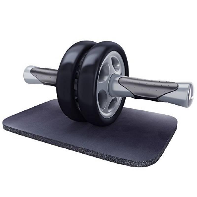 Roue abdominale francais ebook core fitness Tapis