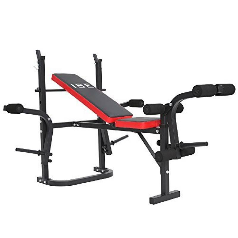 Banc De Musculation Inclinable Le Comparatif Pour 2019 Pro Muscu