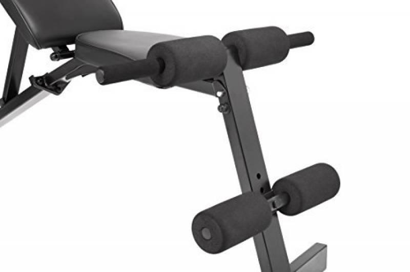 Banc Musculation Bench Pour 2019 Faire Le Bon Choix Pro Muscu