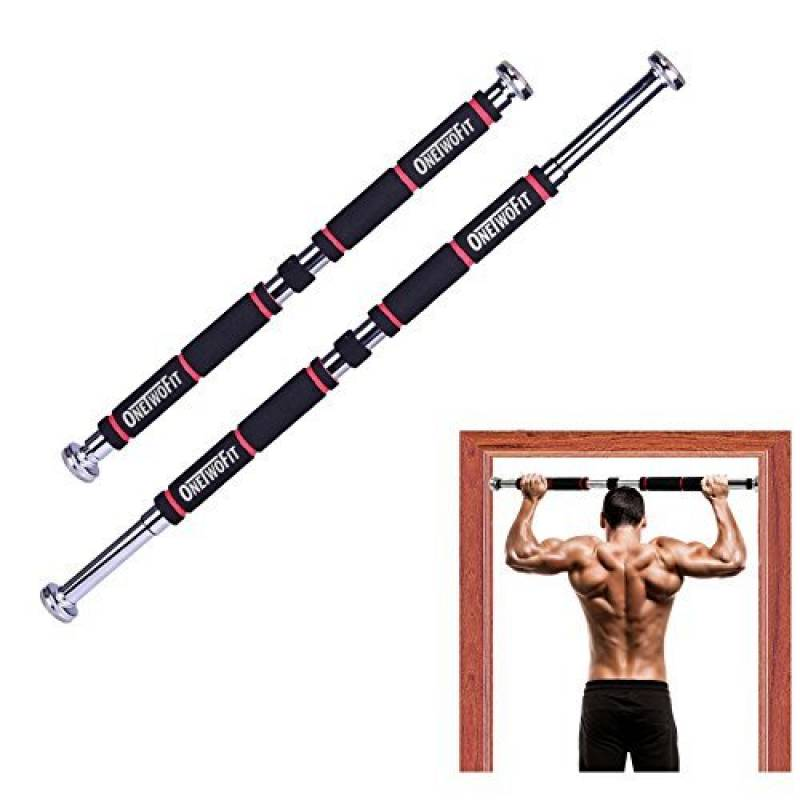 RDX Gym Barre Traction Murale Multifonction Porte Fitness Training Musculation Exterieur