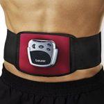 Beurer EM 30 Ceinture de musculation abdominale de la marque Beurer image 2 produit