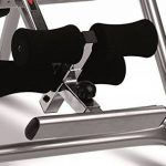 BH Fitness Zero Table d'Inversion Mixte Adulte, Noir/Rouge de la marque BH Fitness image 3 produit