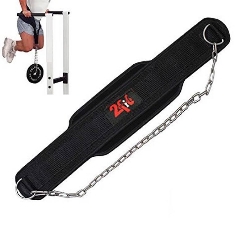 Chzl pro haute qualité poids lifting bodybuilding support arrière gym ceinture-large