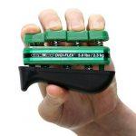 Digi-Flex Système d'Exercice pour les Doigts et la Main (Plusieurs Couleurs et Tailles) de la marque Cando image 1 produit