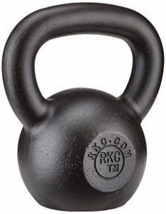Dragon Door Kettlebells de 12 kg Military Grade RKC de la marque Dragon Door image 0 produit