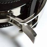 Être Smart Poids Power Lifting Ceinture Pro à levier en cuir Sport Entraînement d'haltérophilie de la marque BeSmart image 3 produit