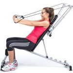 exercice banc de musculation a charge guidee TOP 4 image 3 produit