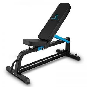 exercice banc de musculation a charge guidee TOP 8 image 0 produit