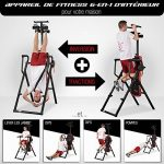 exercice table inversion TOP 10 image 1 produit