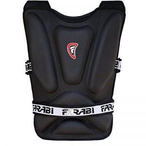 Farabi Gilet lesté réglable crossfit Fitness Poids d'entraînement pour homme séance d'entraînement exercice de la marque Farabi image 0 produit
