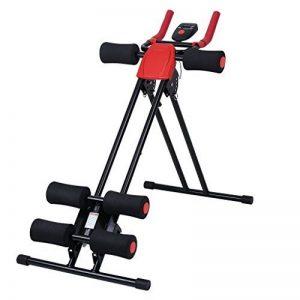 Finether Appareil de Fitness Abdominal Pliable et Réglable avec 6 Niveaux de Résistance Incliné de la marque Finether image 0 produit