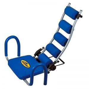 Fitness House 889957338189 Appareil abdominale de musculation Bleu de la marque Fitness House image 0 produit