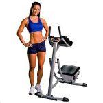 Fitness House FH Coaster Appareil de musculation pour abdominale Gris de la marque Fitness House image 2 produit