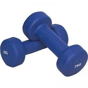 Best Sporting Aérobic Haltères Musculation curseurs poids Manchettes