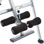 Gorilla Sports Table d'inversion pour l'entraînement du dos GS029 de la marque Gorilla Sports image 4 produit