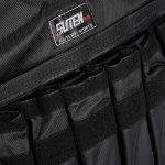 Handfly 20-50KG noir réglable gilet pondéré entraînement exercice de boxe fitness, vide de la marque Handfly image 3 produit