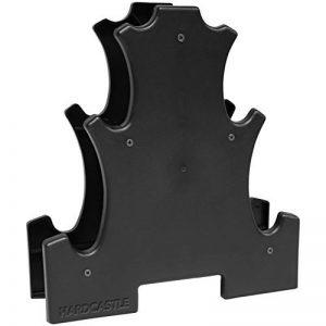 Hardcastle Petit Arbre de Rangement pour Halteres de la marque Hardcastle Bodybuilding image 0 produit