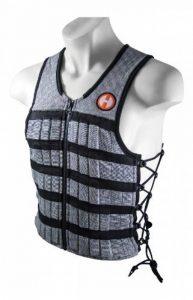 Hyperwear Hyper Gilet Pro mixte 4,5kg réglable Gilet lesté réglé pour séances de fitness de la marque Hyperwear image 0 produit