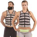 Hyperwear Hyper Gilet Pro mixte 4,5kg réglable Gilet lesté réglé pour séances de fitness de la marque Hyperwear image 1 produit