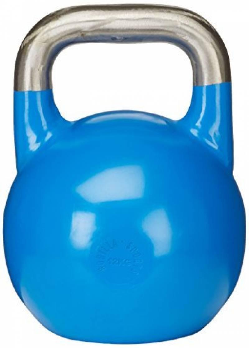 Gorilla Sports Bracelet de Poignet Protection Kettlebell