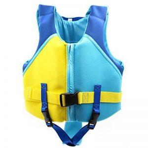 Kids Float Vest Formation de Natation pour les Garçons Girls Life Jacket de la marque Sundwsports image 0 produit