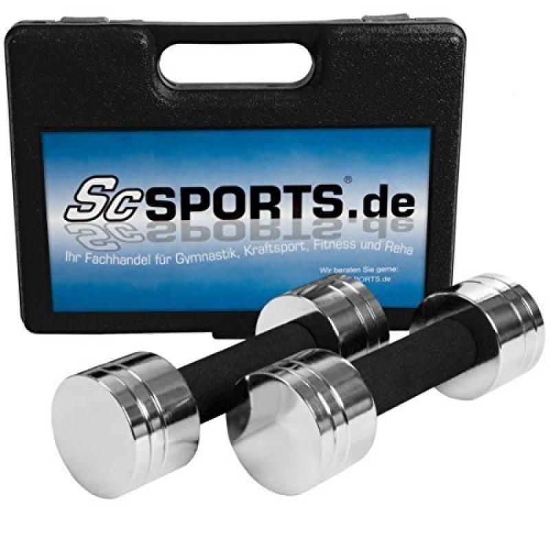 C.P Sports Lot de disques dhalt/ères 50 kg