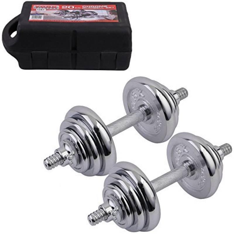 Kit dhalt/ères de 15 kg Best Sporting