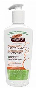 Palmer's Formule au Beurre de Cacao Lotion de Massage Prévention et Soin Anti Vergetures 250 ml de la marque image 0 produit