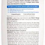 Palmer's Formule au Beurre de Cacao Lotion de Massage Prévention et Soin Anti Vergetures 250 ml de la marque image 1 produit