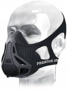 PHANTOM Athletics Masque d'entraînement - Adult de la marque PHANTOM Athletics image 0 produit