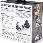 PHANTOM Athletics Masque d'entraînement - Adult de la marque PHANTOM Athletics image 3 produit