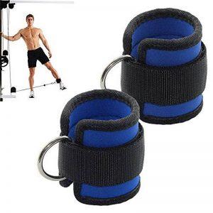 poignets York Fitness Poids chevilles