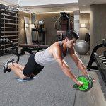 pompes avec push up bars TOP 11 image 1 produit