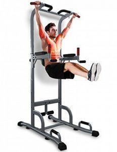 pompes triceps TOP 5 image 0 produit