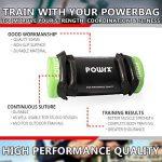 POWRX Power Bag I 5-30kg I en cuir synthétique Fitness Bag pour Functional Fitness de la marque POWRX image 3 produit