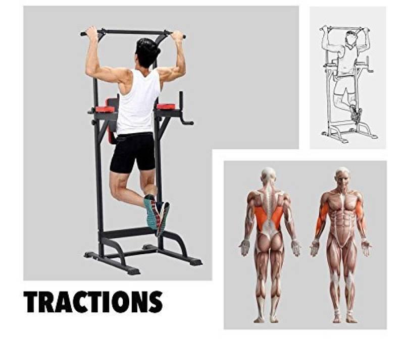Notre meilleur comparatif de exercice chaise romaine pour 2019 pro muscu - La chaise exercice musculation ...