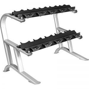 Rack de rangement pour haltères Gorilla Sports PRO de la marque Gorilla Sports image 0 produit