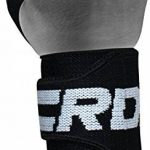 RDX Sangle Musculation Protège Poignet Soutien Bandage Support Crossfit Entraînement Haltérophilie wrist Wraps de la marque RDX image 4 produit
