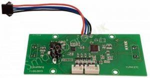 REMPLACEMENT Systèmes PCB Hoverboard - PCB principale, carte mère, Gyro, kit de réparation, PCB à système double, Bluetooth, LED LUMIÈRES de la marque SmartBoardsUK image 0 produit