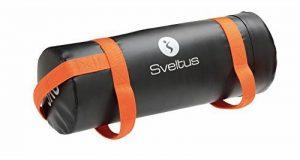Sand Bag SVELTUS de la marque Sveltus image 0 produit