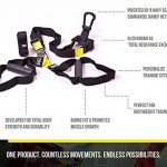 sangle trx TOP 3 image 2 produit