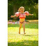 Sevylor Brassard Enfant Puddle Jumper Deluxe, Brassard Bebe, Bouee Bebe, Gilet Piscine Enfant, pour 2-6 Ans, 15-30kg de la marque Sevylor image 3 produit