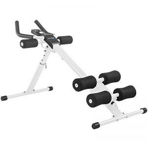 SKANDIKA AB Grinder - Appareil de Fitness Abdominal Pliable - 5 Niveaux de difficulté - Max 100 Kg de la marque SKANDIKA image 0 produit