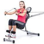 SKANDIKA Multibench Pro Banc de musculation pour adulte Noir/Argenté de la marque SKANDIKA image 2 produit